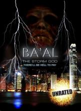 Baal: The Storm God